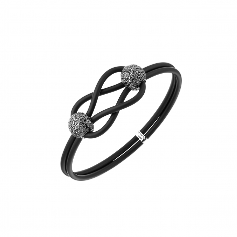 Mini Infinito Diamonds Bracelet 360