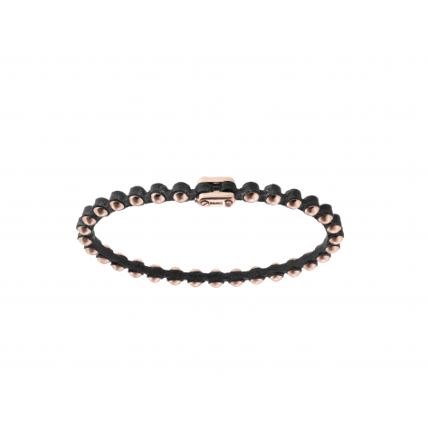 Thin Leather Bracelet 364