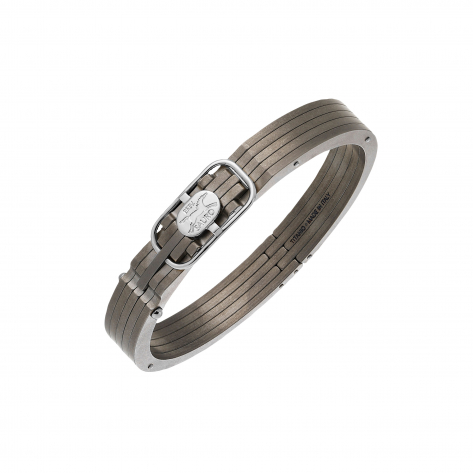 Flangia Titanium Bangle 325