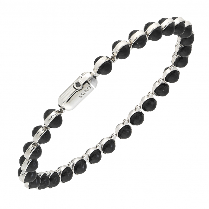 Carbon Fiber Diamontrigue Jewelry: Buy Minisphera Carbon Fiber Bracelet 358 For $2,670