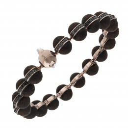 Sphera Diamonds Wood Bracelet 351