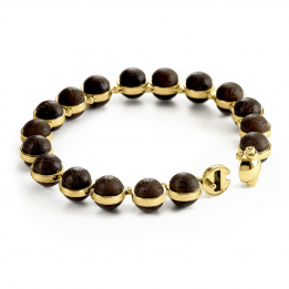 Sphera Wood Bracelet 351