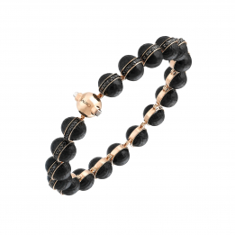 Sphera Diamonds Carbon Fiber Bracelet 351