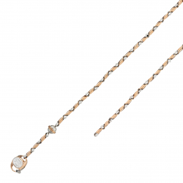 Classico Necklace 76 Piccola
