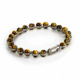 Minisphera Tiger's Eye