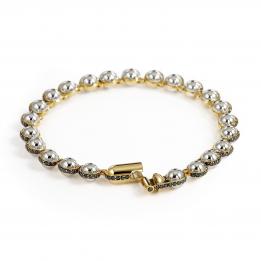 Minisphera Diamond Bracelet 358