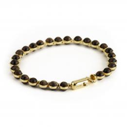 Minisphera Wood Bracelet 358