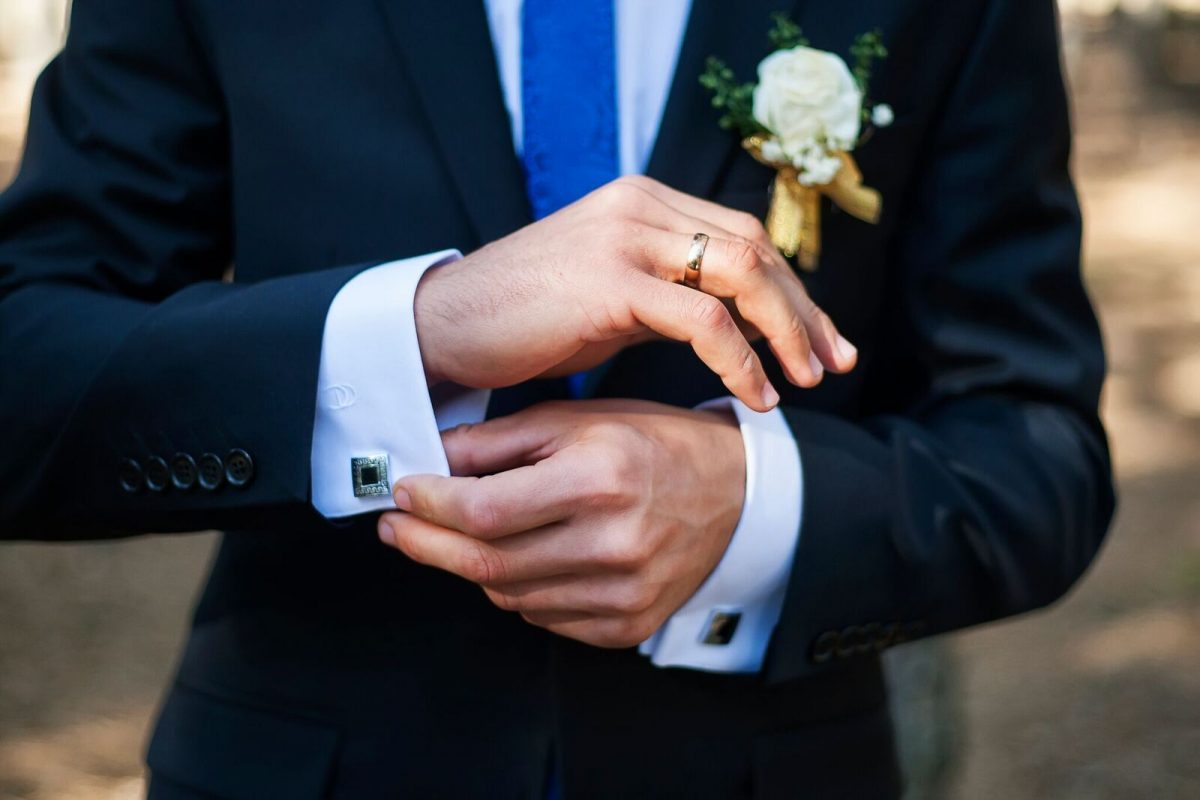 Expensive Men's Rings for Weddings: Everything You Need to Know